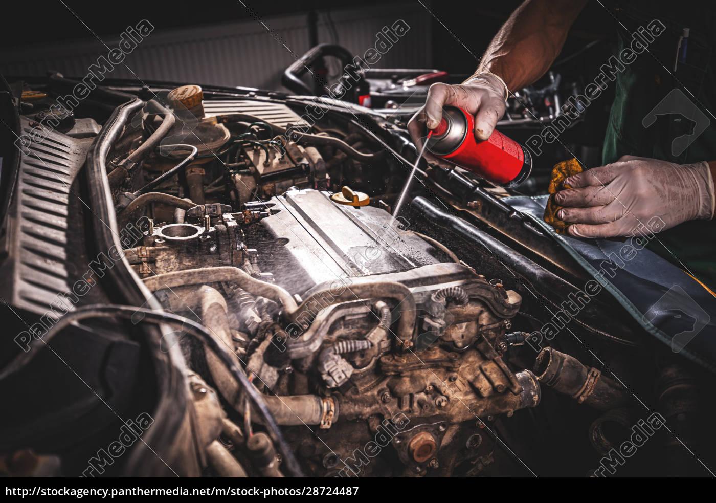 car, detailing, concept - 28724487