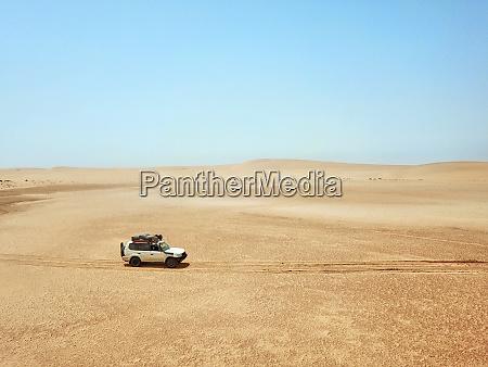 mauritania parque nacional banc darguin vista