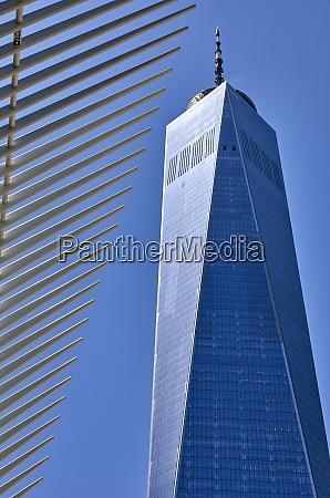 one world trade center en nueva