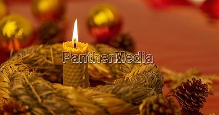 la vieja navidad bohemia sigue siendo