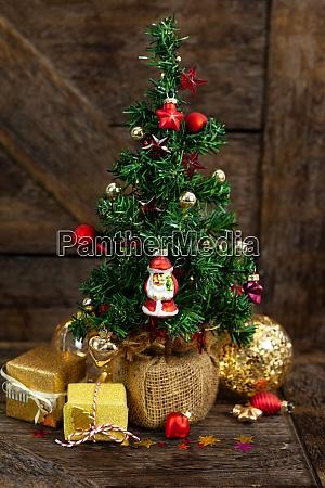 pequenyo arbol de navidad