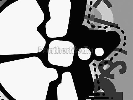 disenyo abstracto