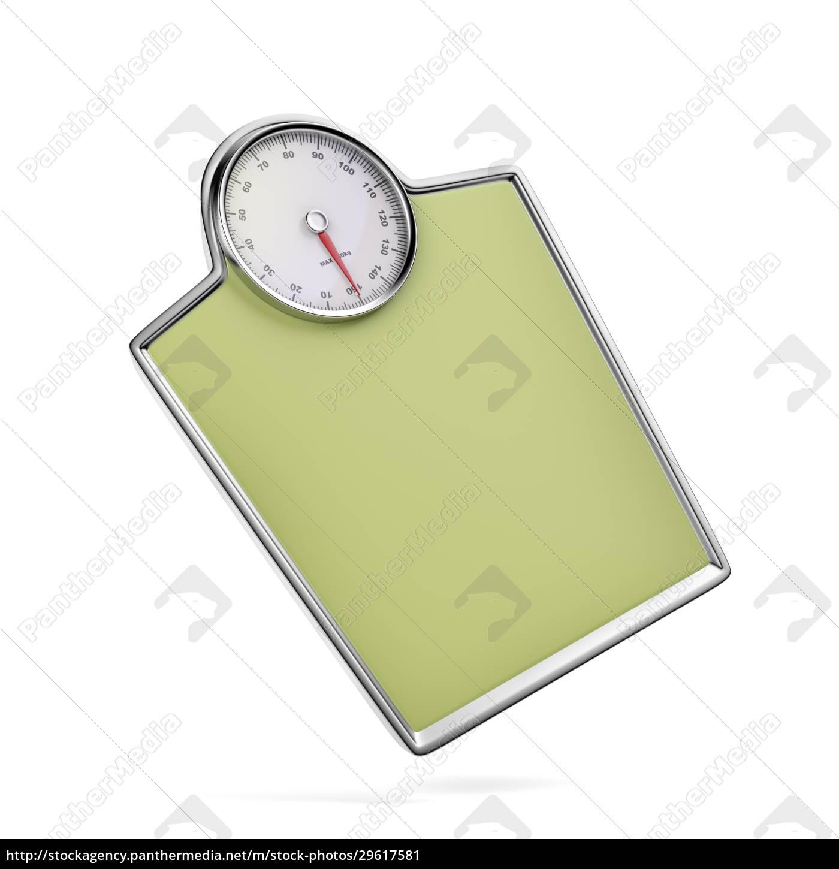 báscula, de, pesaje, mecánico - 29617581
