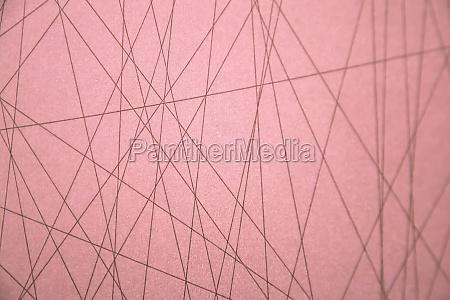 fondo, de, línea, abstracta - 29674279