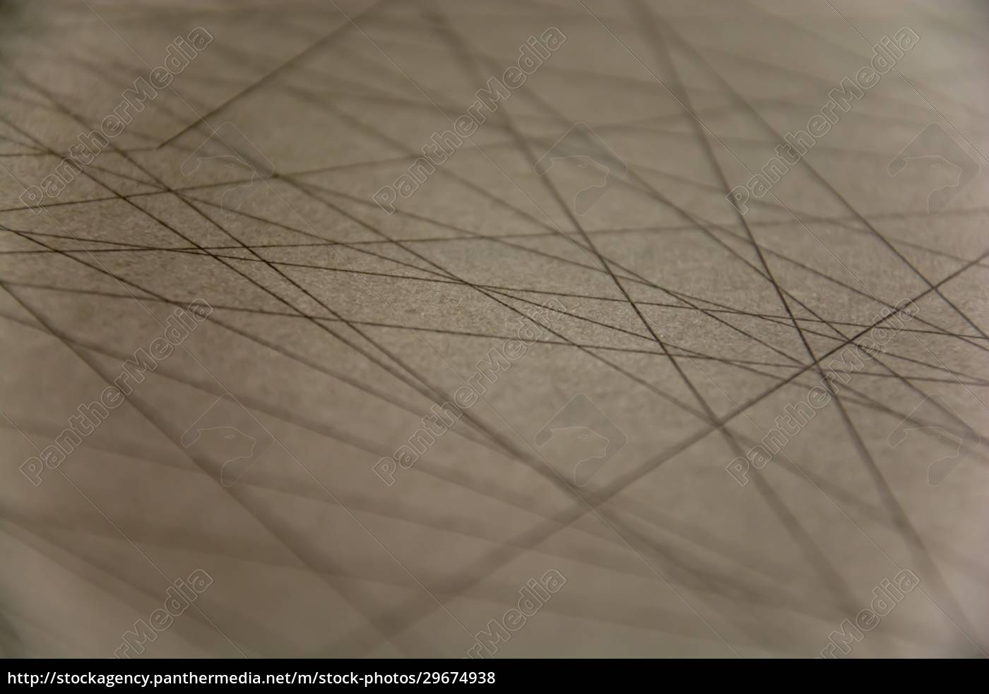 fondo, de, línea, abstracta - 29674938