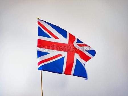 bandera, del, reino, unido, (uk), también - 29902460