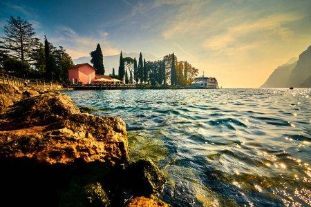 contexto vista panoramica hermosa vacaciones reflexiOn