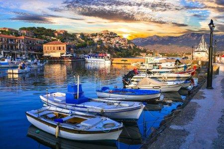 colorido vista panoramica hermosa vacaciones viajes