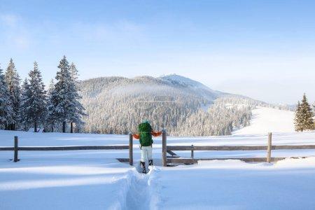 deporte antecedentes vista cielo navidad vacaciones