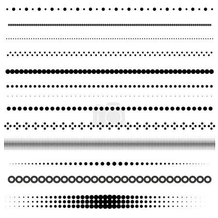 blanco, vector, Ronda, círculo, elemento, diseño - B68255241