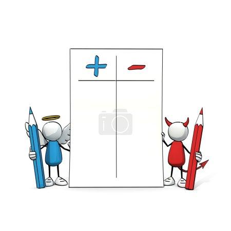 rojo, Blanco, azul, Ilustración, persona, humano - B78213374